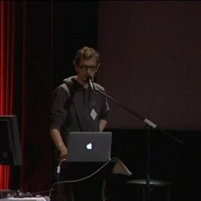 """La vidéo """"Le workflow en pratique pour le cinéma numérique"""" en ligne"""