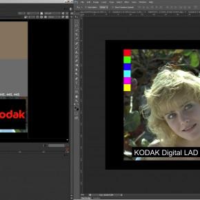 Photoshop CS6 : importer des LUTs